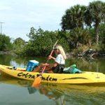 cocoa beach kayak