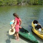 kayak cocoa beach