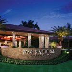 Reviewing PGA National Resort and Spa