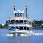 Jungle Queen Dinner Cruise