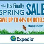 Spring Travel Deals to Florida