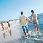 Daytona Beach Vacation