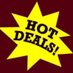 Florida Hot Deals