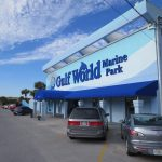 Gulf World Panama City Florida