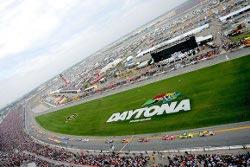 Daytona 500 NASCAR