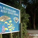 Snorkeling in Key Largo John Pennekamp State Park