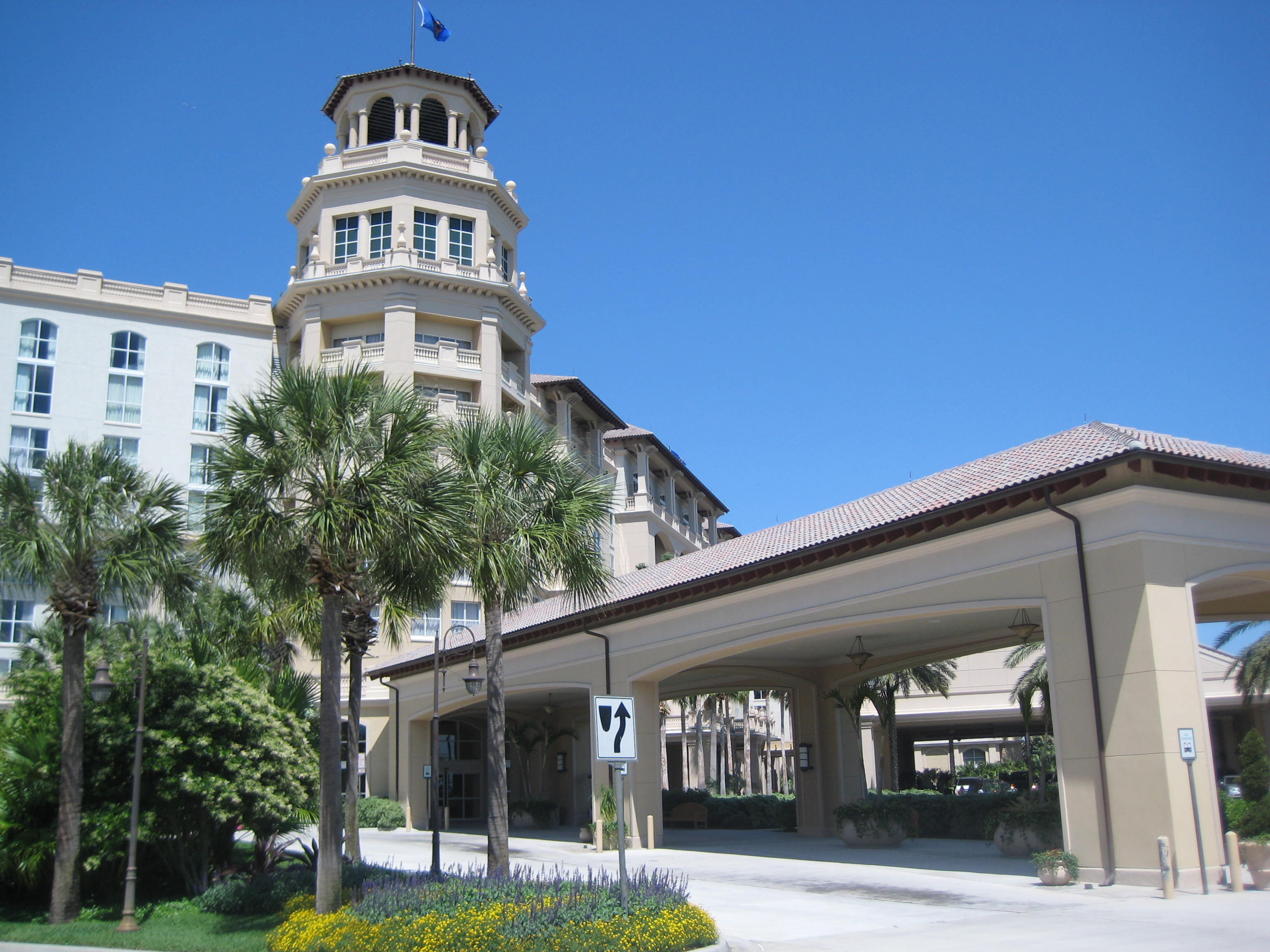 Exciting Weekend At The Gaylord Palms Resort Orlando FL