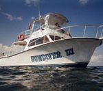 Key Largo Snorkeling Boat