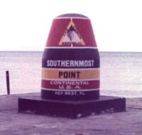 Key West – Southmost City
