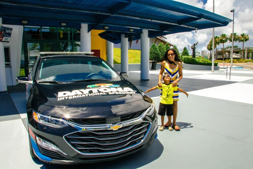 Car Trips Around Florida