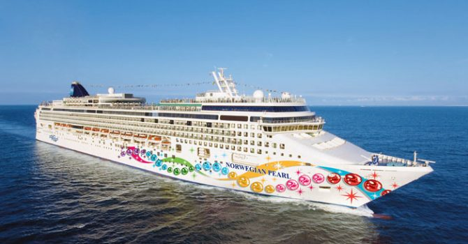 Summer Cruise Specials From Miami