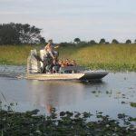 Airboat Ride Billie Swamp Safari
