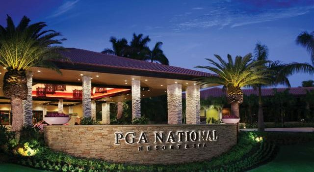 Reviewing PGA National Resort And Spa