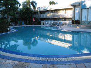 Hotel Key West Pool