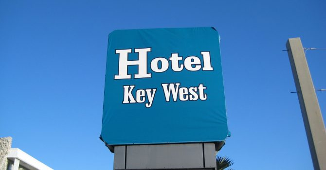 A Nice Stay At Hotel Key West