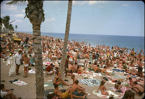 Fort Lauderdale Spring Break
