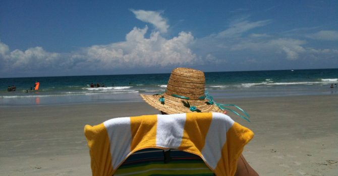Top Five Items For The Florida Beaches