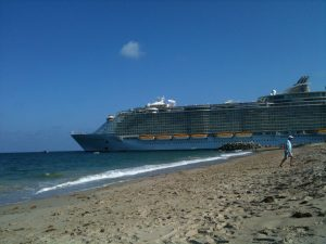 Royal Caribbean Allure of the Sea