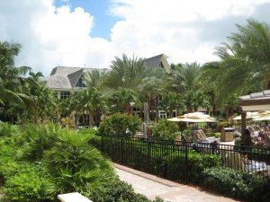 Lovely Grounds Marco Island Marriott Beach Resort Golf Club & Spa