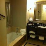 Bathroom Waldorf Orlando