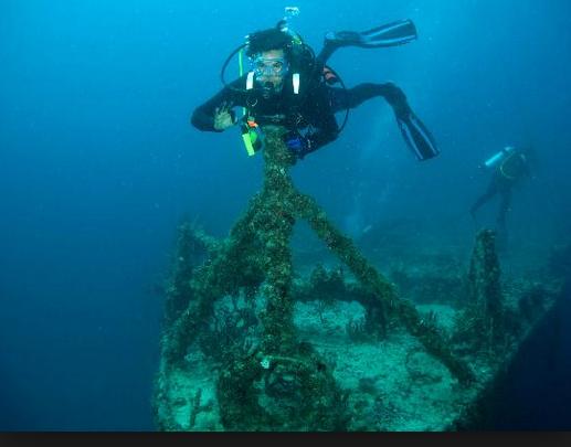 Horizon Divers Keys
