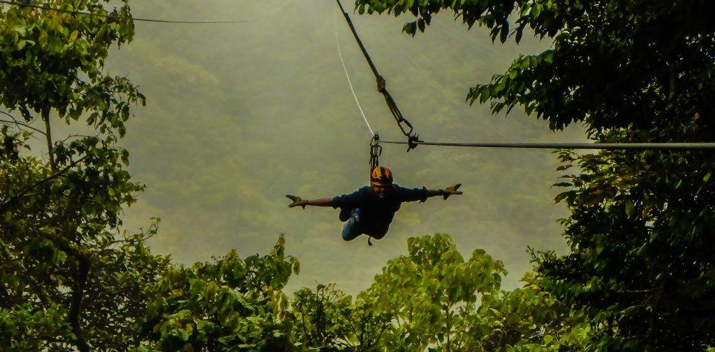 Adventure Costa Rica Style