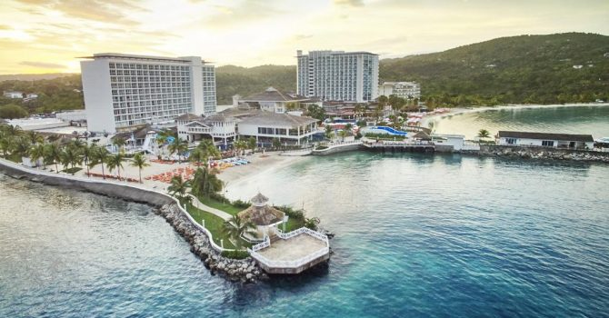 All Inclusive Sunset Jamaica Grande In Ocho Rios – A Great Choice To Stay