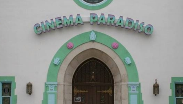 Cinema Paradiso In Fort Lauderdale