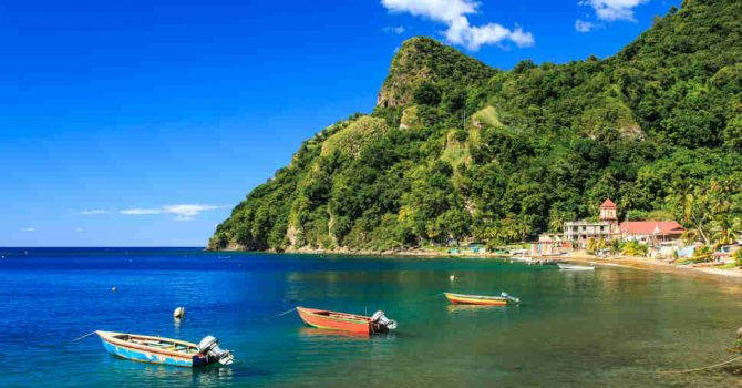Dominica A Great Caribbean Island