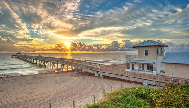 Florida's East Coast