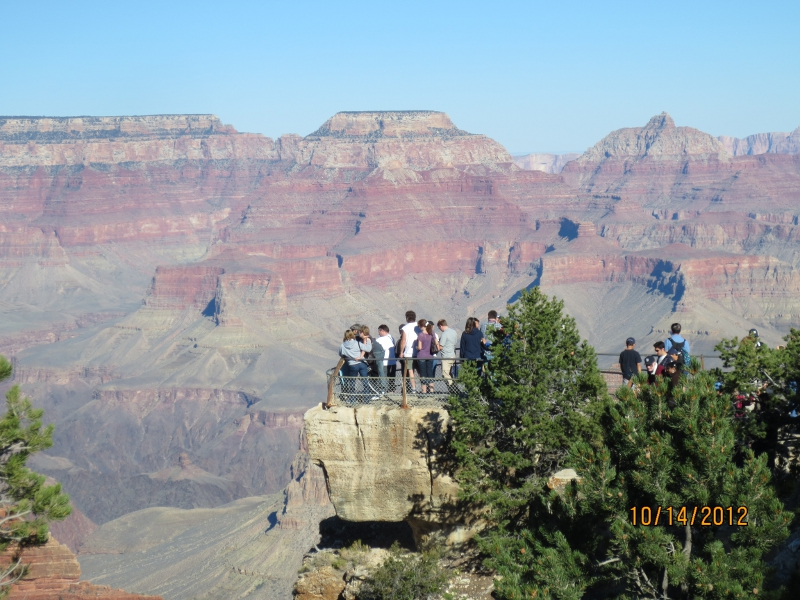 Grand-Canyon-Lodge