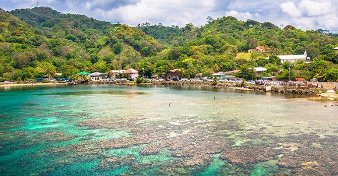 Honduras Vacation