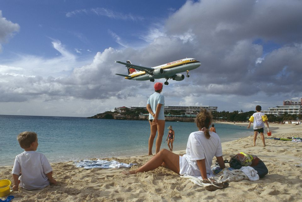 How To Get To Tortola BVI By Plane Or Sea