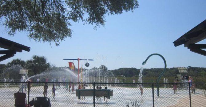 Kathryn Abbey Hanna Park Jacksonville Florida