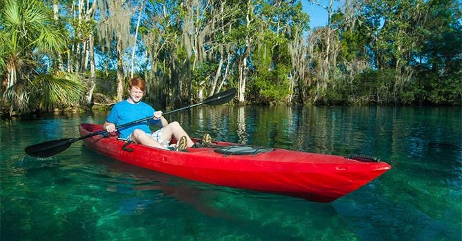 Kayaking In Fort Lauderdale