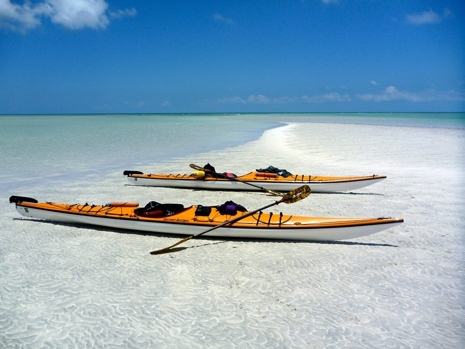 Keys Kayak Adventure With Florida Bay Outfitters