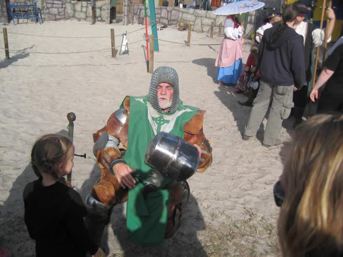 KnightsoftheRoundTable