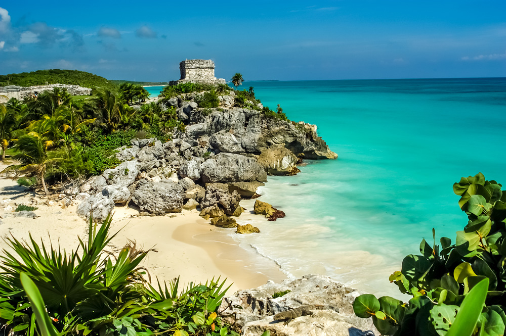 Mexico Vacations, Yucatan…You Can Too!