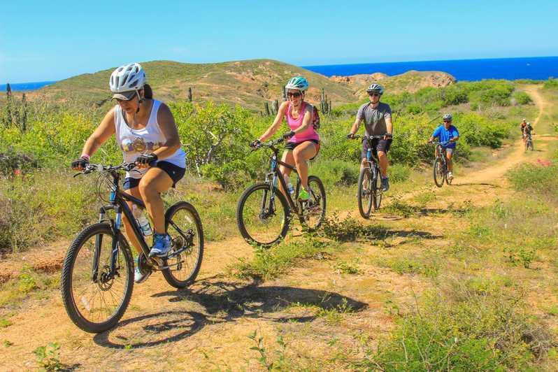 Mountain Biking In The Dominican Republic