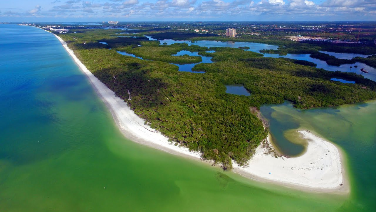 Naples Florida – Barefoot Nature Preserve And Beaches