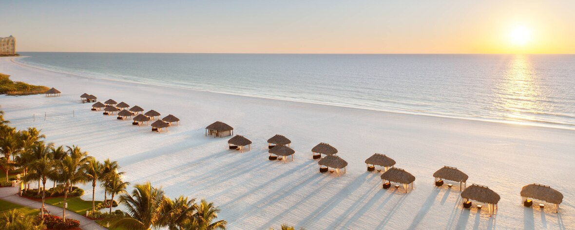 Naples And Marco Island Florida – A Perfect Place For A Vacation