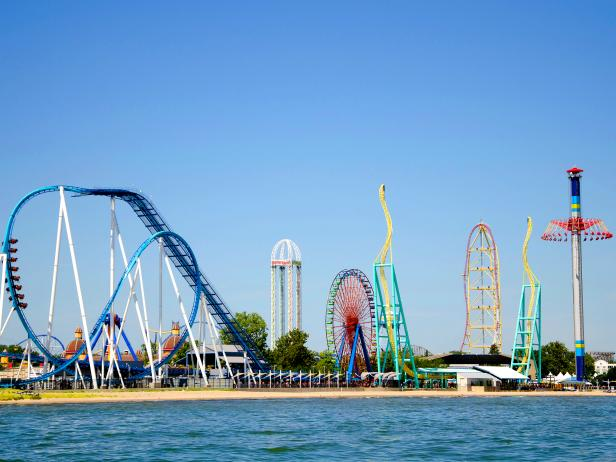 Old Florida Attractions And Theme Parks