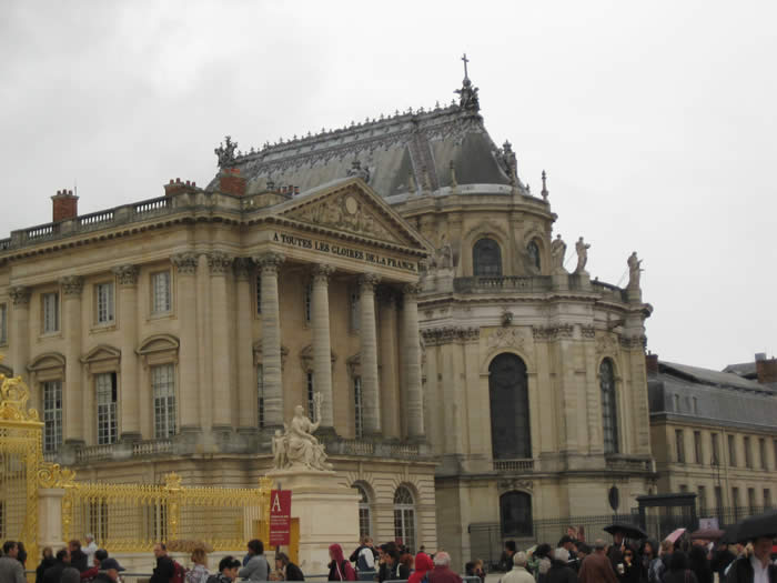 PalaceofVersaille