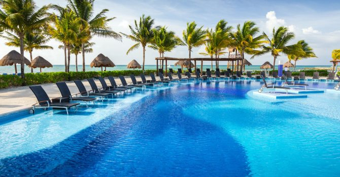 Playa Del Carmen, The Perfect Mexican Vacation On The Mayan Riviera
