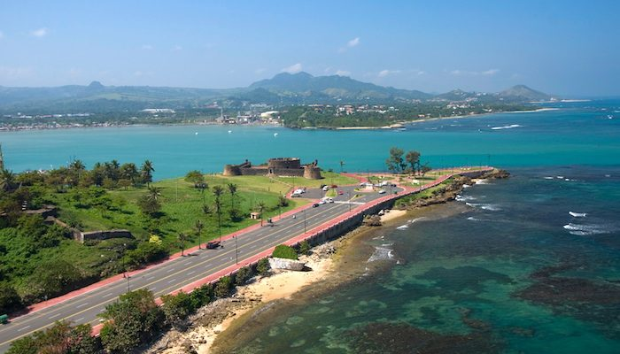 Puerto Plata, Dominican Republic.. More Than Just A North Island City!