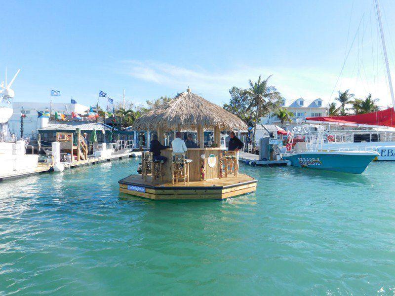 Sailing Away Vacations… Key West, Florida