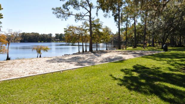 Seminole County Parks, Florida