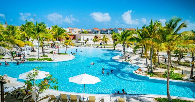 Sun Village – A Great All-Inclusive Resort On The Dominican Republic