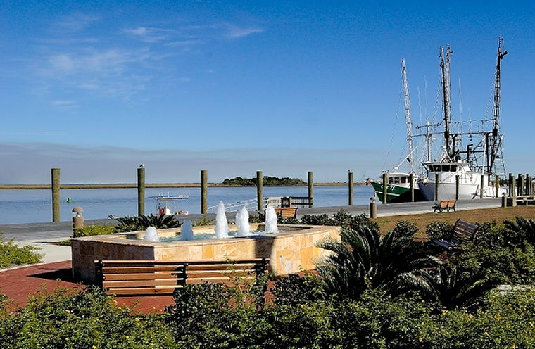 The Unforgettable Apalachicola Florida Beach Coast