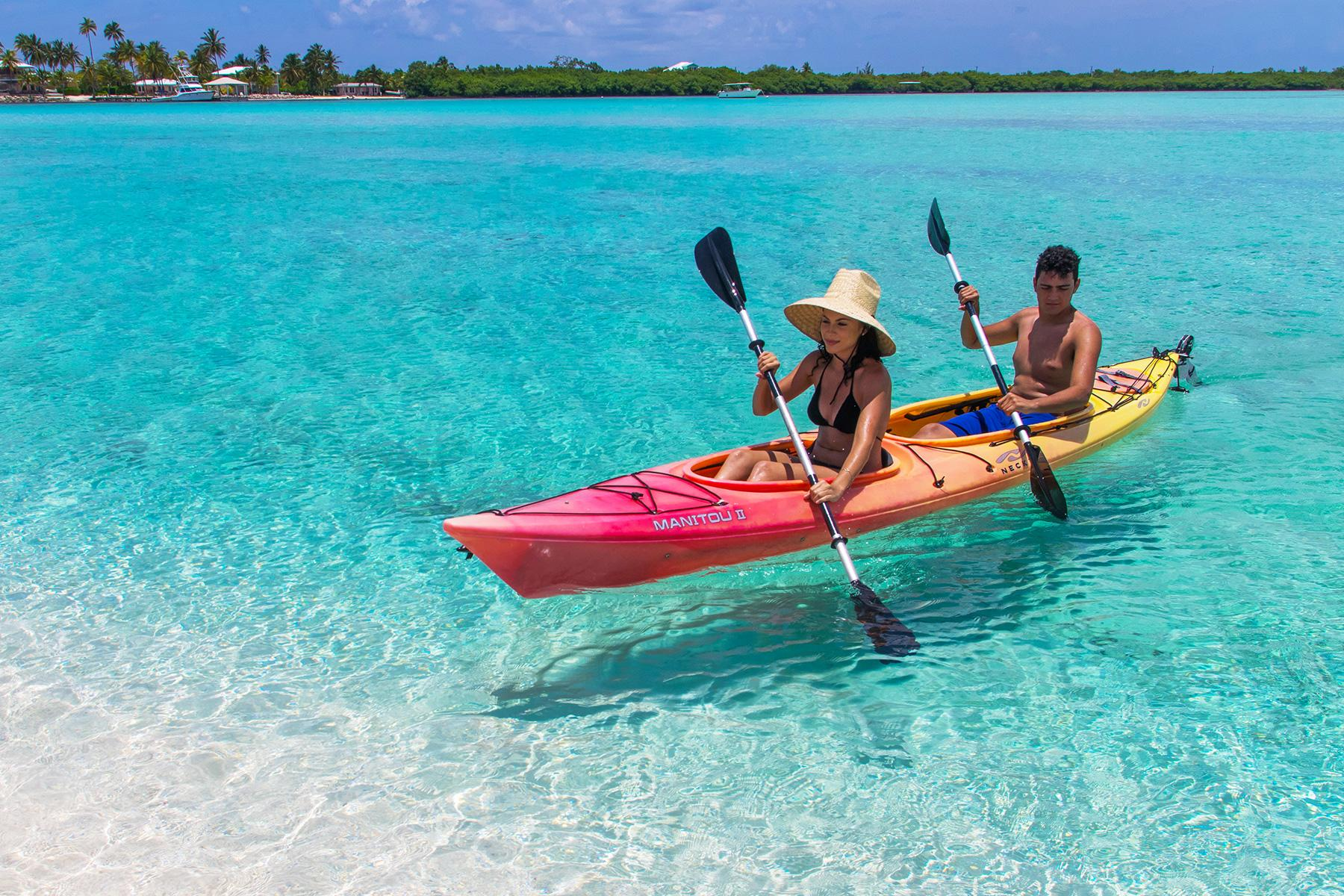 Things To Do On Grand Cayman Island